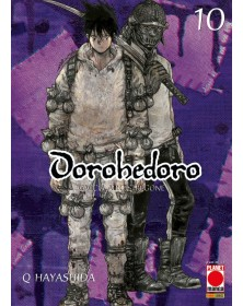 Dorohedoro 10 - Seconda...