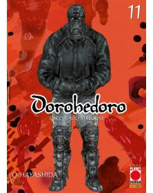 Dorohedoro 11 - Seconda...