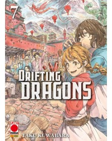 Drifting Dragons 7