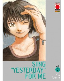 "Sing ""Yesterday"" For Me 2"