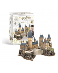 Puzzle - Harry Potter - 3D...