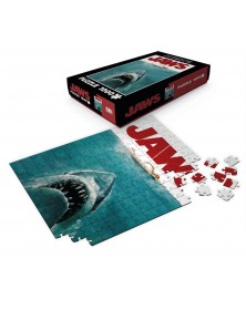 Puzzle - Jaws Puzzle Movie...