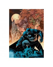 Puzzle - DC Comics - Jigsaw...