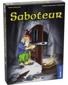 Saboteur - Gioco da tavolo