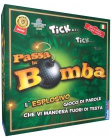 Giochi Uniti - Passa La Bomba