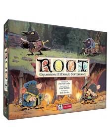 Root: Il mondo sotterraneo...