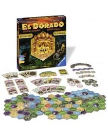 Ravensburger - El Dorado:...