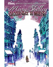 Mary Shelley - Cacciatrice...