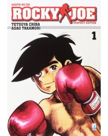 Rocky Joe Perfect Edition 1
