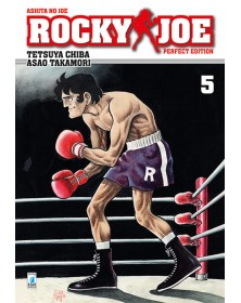 Rocky Joe Perfect Edition 5