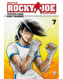 Rocky Joe Perfect Edition 7