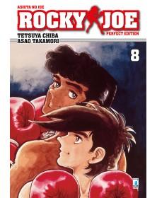 Rocky Joe Perfect Edition 8