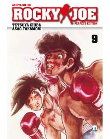Rocky Joe Perfect Edition 9