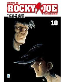 Rocky Joe Perfect Edition 10