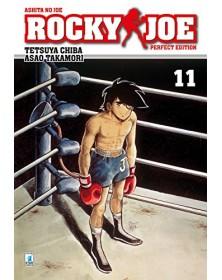 Rocky Joe Perfect Edition 11