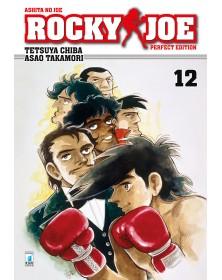 Rocky Joe Perfect Edition 12