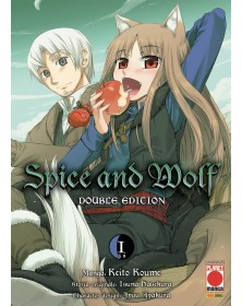 Spice and Wolf – Double...