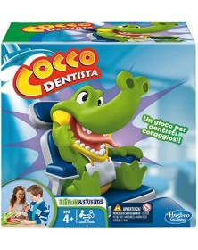 Cocco Dentista - Hasbro Gaming