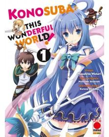Konosuba! - This Wonderful...
