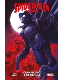 Spider-Man Noir: Crepuscolo...