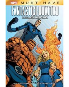 Fantastici Quattro:...