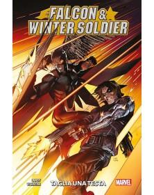 Falcon & Winter Soldier:...