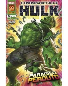L'immortale Hulk 34 - Hulk...
