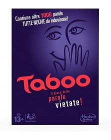 Taboo - Hasbro Gaming