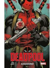 Deadpool Assassino