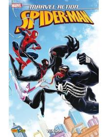 Marvel Action Spider-Man 4:...