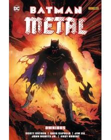 Batman: Metal