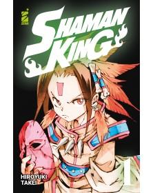 Shaman King Final edition 1