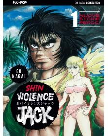 Shin violence Jack 1