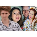 YouTubers - Influencer