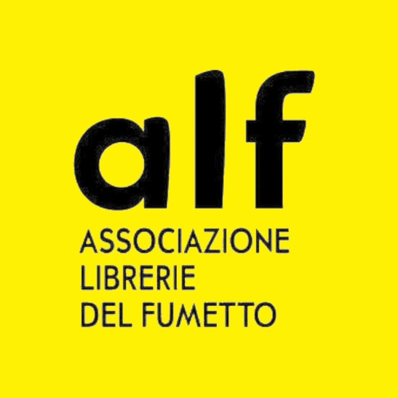 ALF - Associazione Librerie del Fumetto